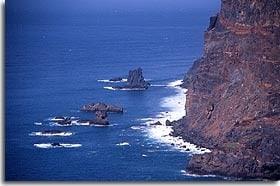 Garafía. Isla Bonita. La Palma.