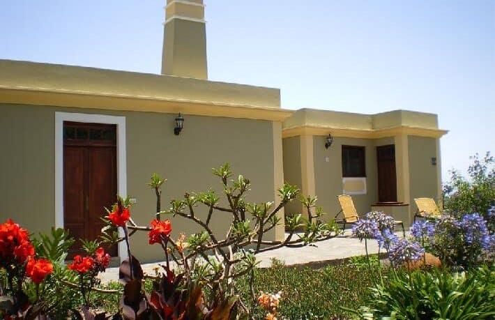 Casa Manuel y Lucía. Isla Bonita. La Palma