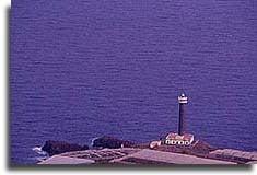 Barlovento. Isla Bonita. La Palma