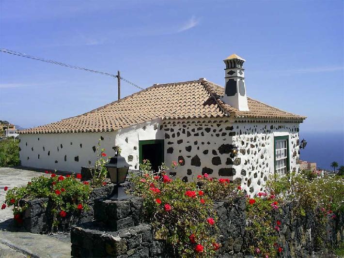 Casa Corral de Payo: Casita Blanca