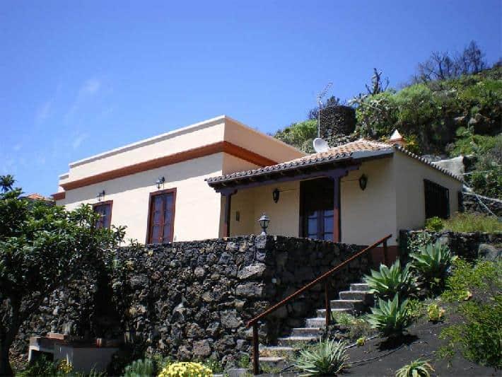 Casa El Níspero