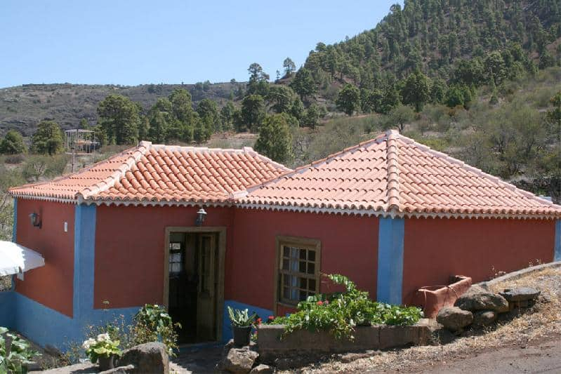 Casa Panchita