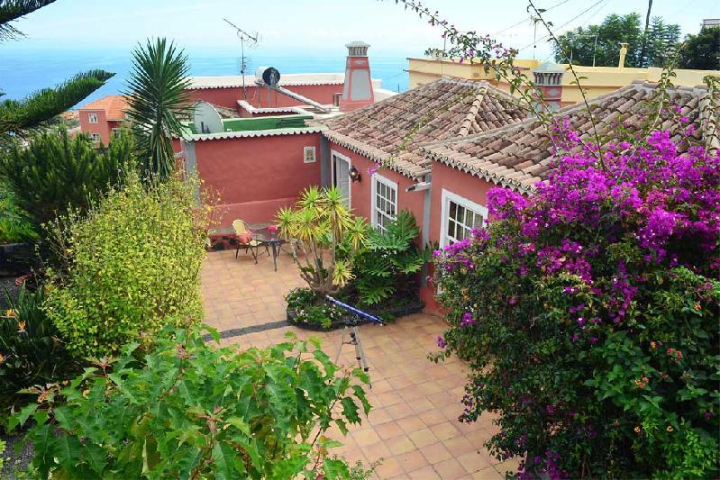 Casa El Corral de Payo: El Lagar