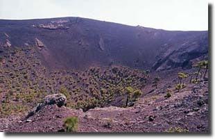 Fuencaliente. Isla Bonita. La Palma