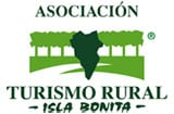 Turismo Rural Isla Bonita | Turismo Rural Isla Bonita   Accommodation tags  Starlight Certification