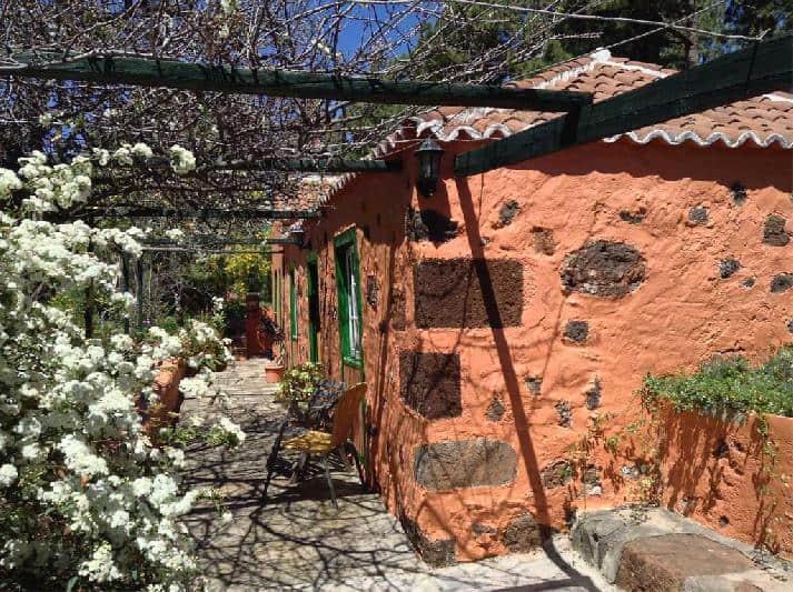Casa La Podona