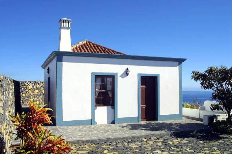Casa Callejones