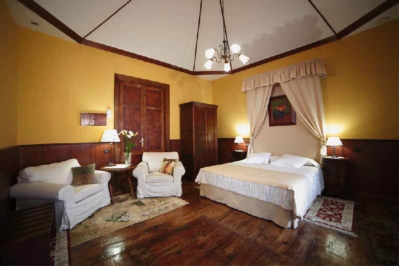Casa San Sebastián: Yaiza