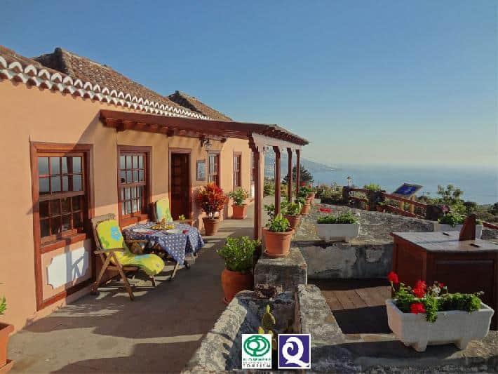Casa Rural Carlota