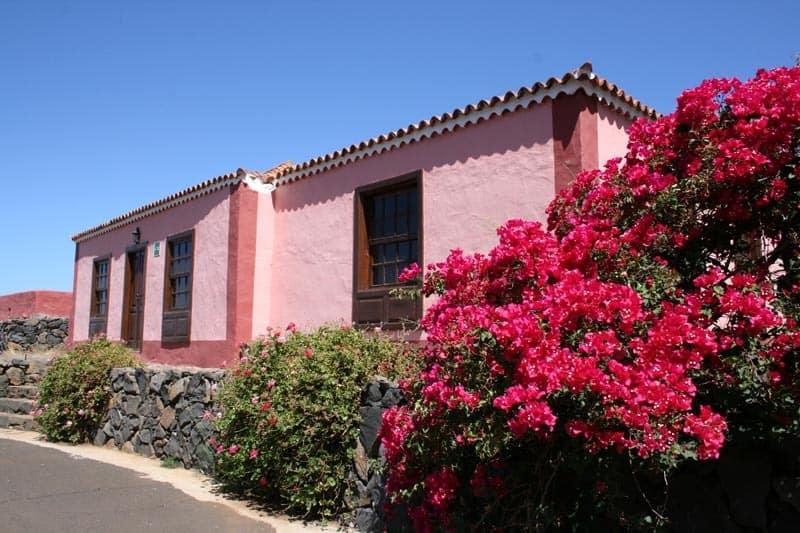 Casa El Colmenero