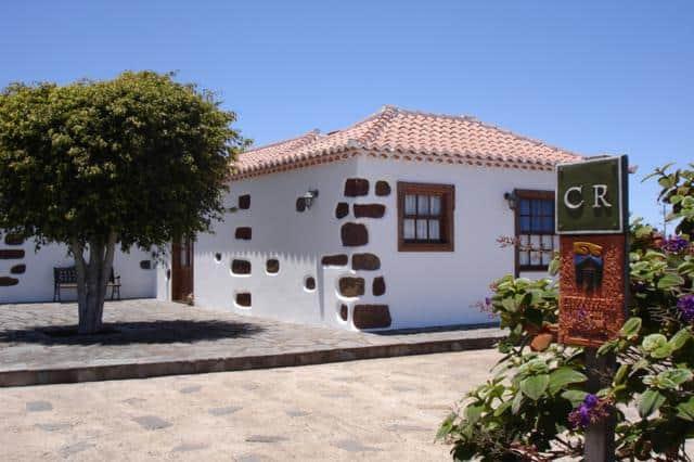 Casa Rural Facundo A