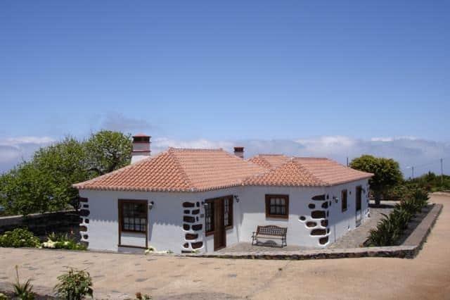 Casa Rural Facundo B