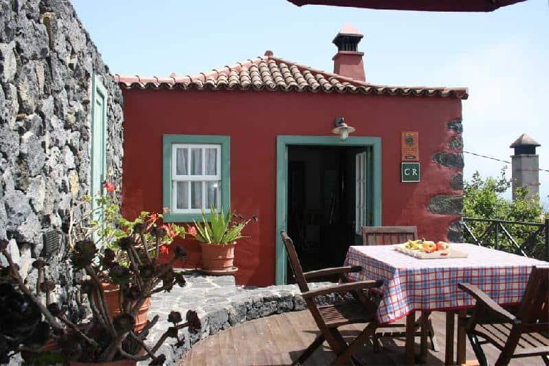 Casa La Caldera