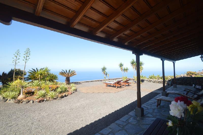 Casa los llanos negros turismo rural isla bonita - Hotel rural en la palma ...