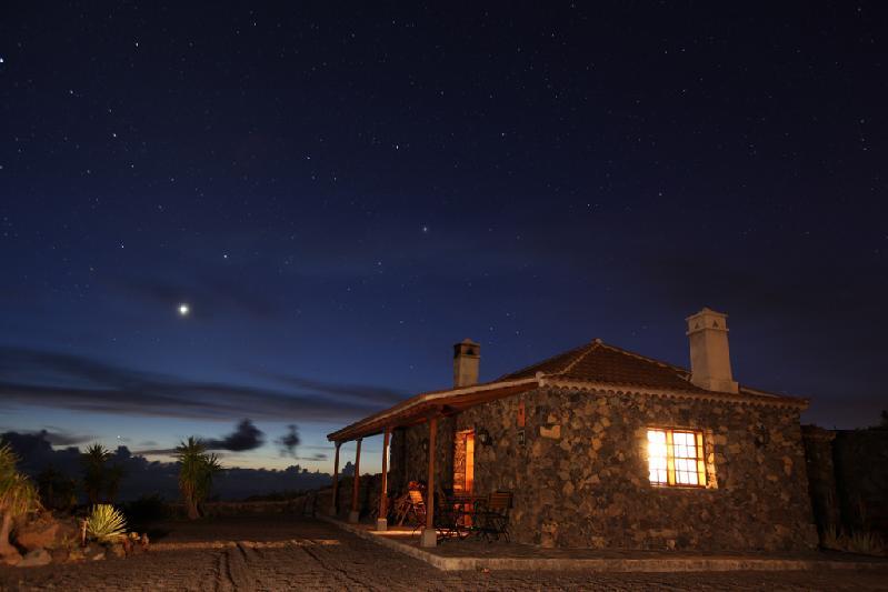 Casa Los Llanos Negros