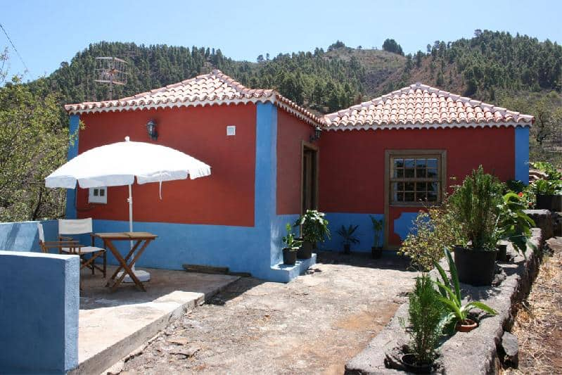 Casa Rural Panchita