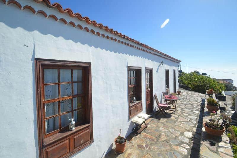 Casa Rincón de Mercedes