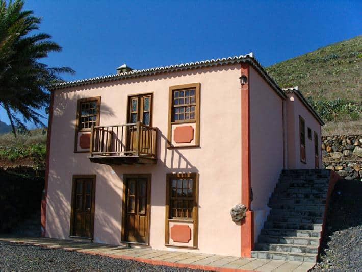 Casa Las Embelgas