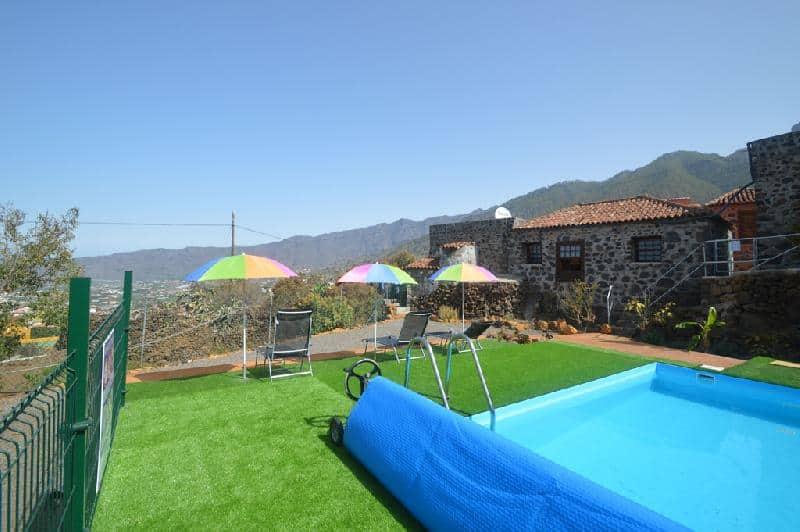 Casa Sombrero de Pico A