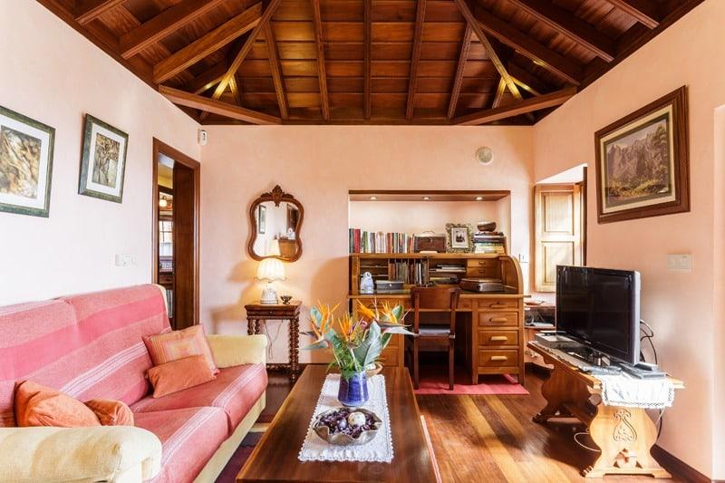 Casa Carlota Turismo Rural Isla Bonita