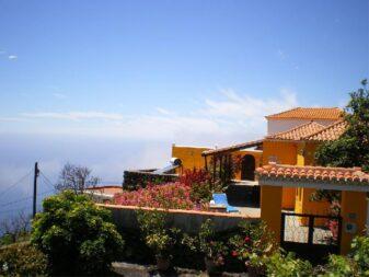 Casa Rural Manuela