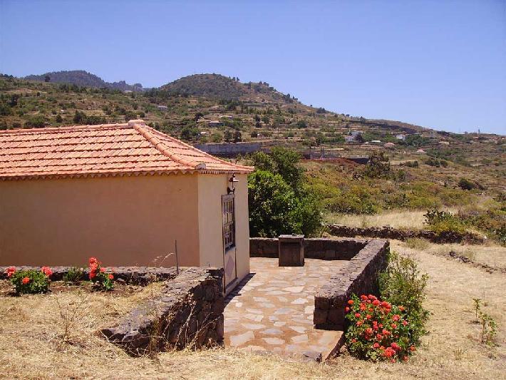 Turismo rural isla bonita casa los hondos - Requisitos para montar una casa rural ...
