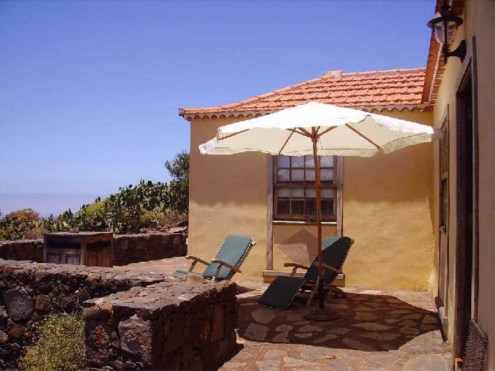 Casa Los Hondos