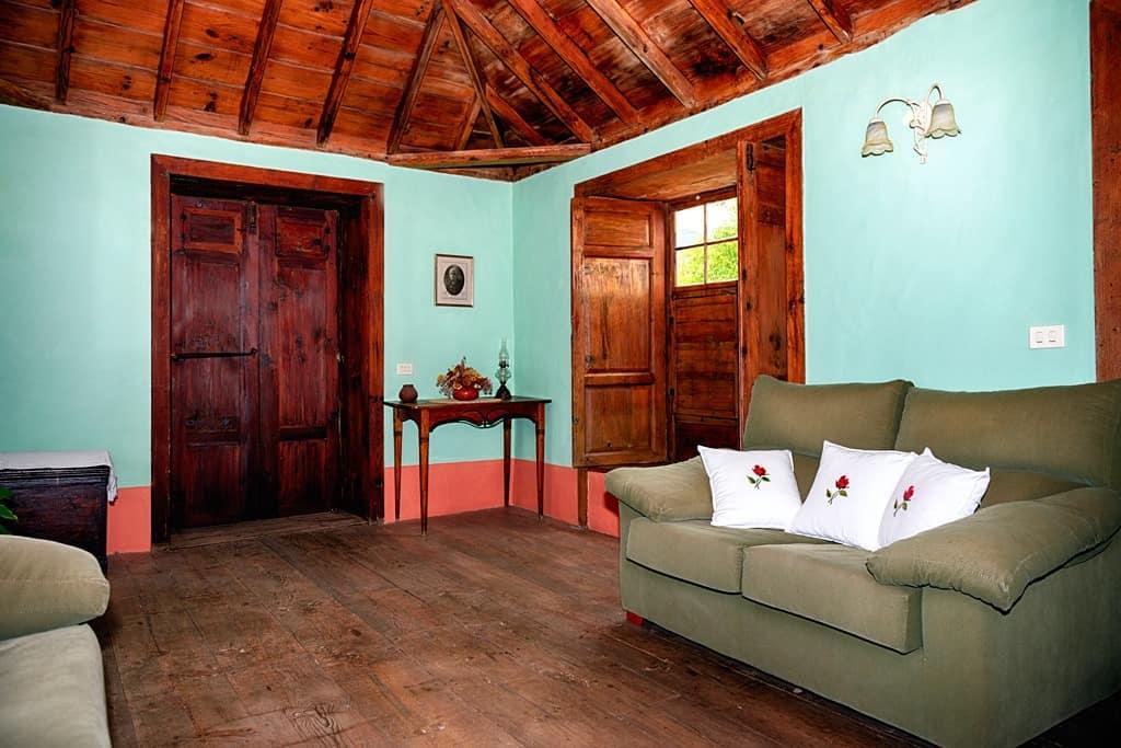 Casa rural salazar la palma - Requisitos para montar una casa rural ...