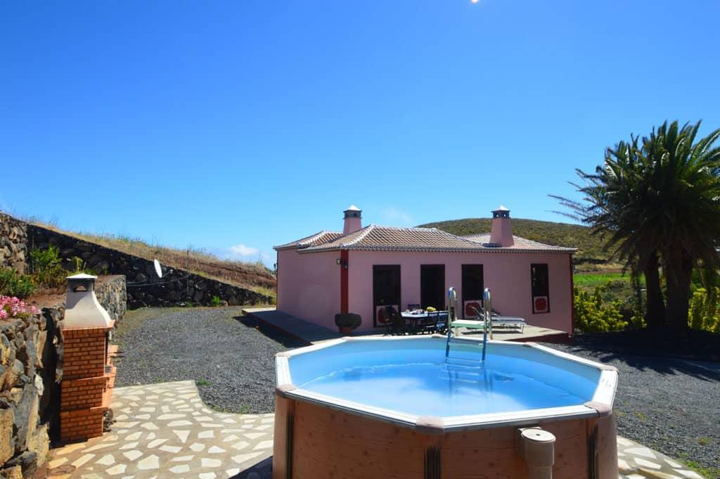 Casa Rural Las Embelgas