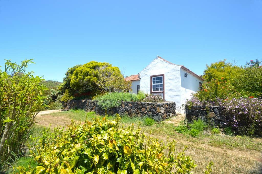 Casa Rural El Jócamo