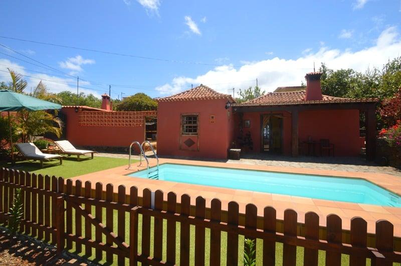 Casa Rural El Tendal