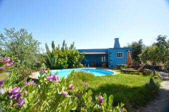 Casa Rural Herenio