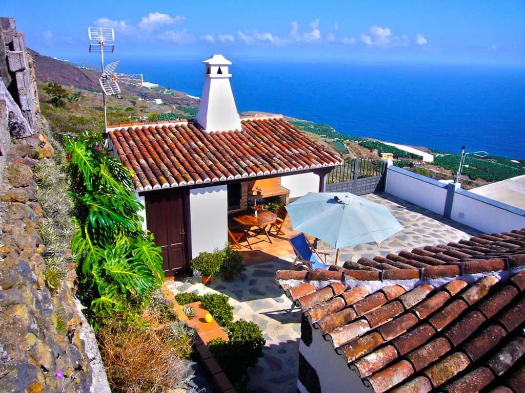 Casa rural tomas n la palma - Requisitos para montar una casa rural ...