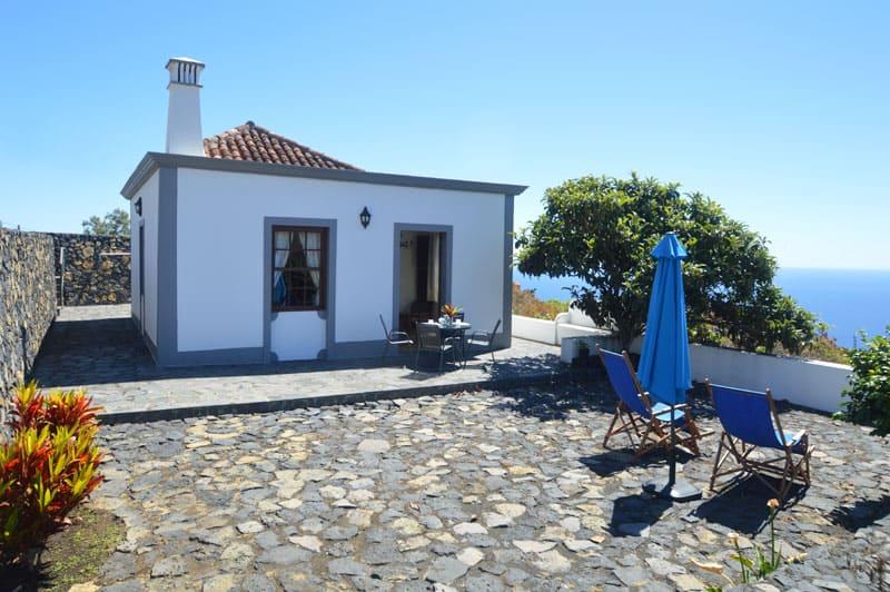 Casa Rural Callejones