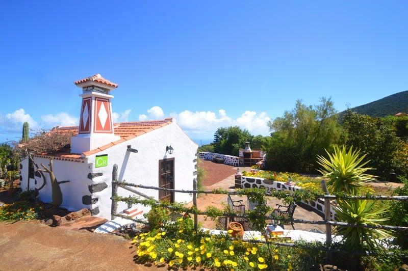 Casa Rural El Jaral
