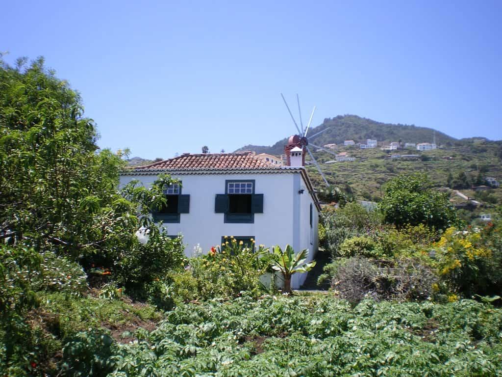 Casa rural el molino la palma - Casas del monte casa rural ...