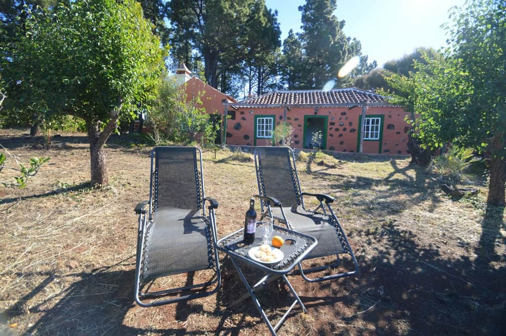 Casa Rural La Podona