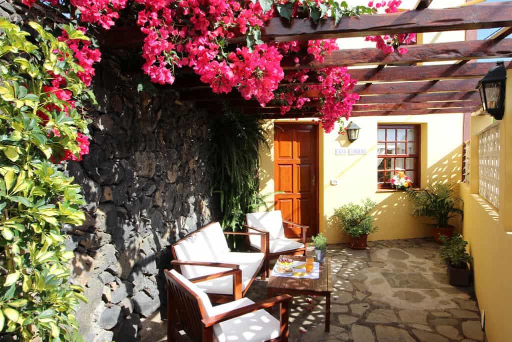 Casa Rural Los Nacientes: Cordero