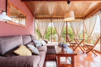 Casa Rural Rúbel | Ideal para teletrabajo. Fibra óptica 600MB