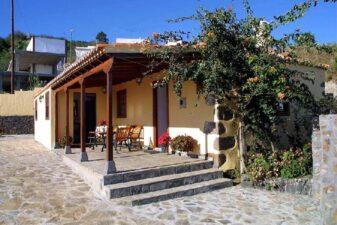 Casa Rural Atilio