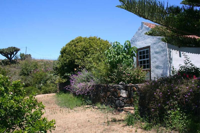 Casa El Jócamo