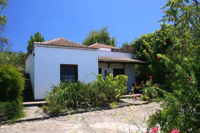 Casa La Oliva
