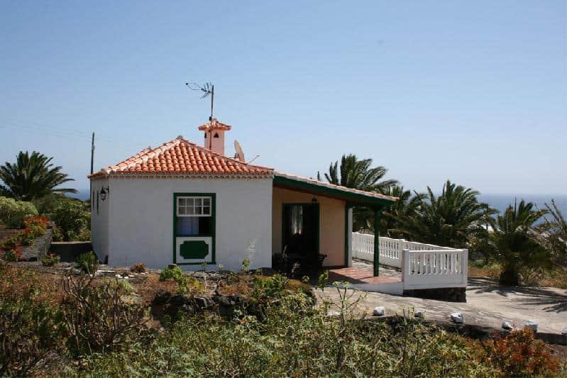 Casa Rural Pancho Molina