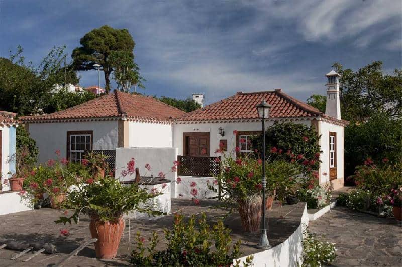 Casa El Sitio La Rosa