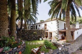 Casa Etna | Ideal para teletrabajo. Fibra óptica 300MB