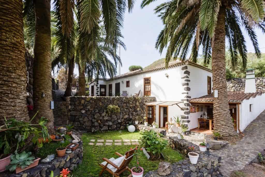 Maison Etna