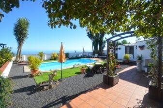 Casa Fuente Abreu | Ideal para teletrabajo. Fibra óptica 100MB